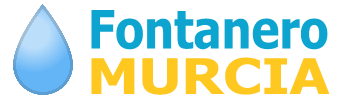 Fontanero en Murcia Logo