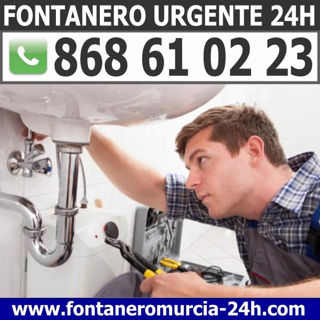 Fontanero Urgente en Altorreal