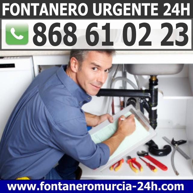 Fontanero Urgente en Beniaján
